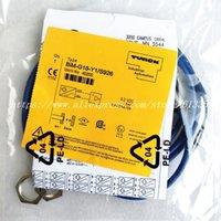 BIM-G18-Y1 / S926 Turck Бесконтактные датчики Новое высокое качество