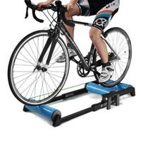 الدراجة المدرب بكرات داخلي المنزل ممارسة ركوب الدراجات تدريب اللياقة البدنية دراجات المدرب 700C الدراجة الطريق الرول OOA7845