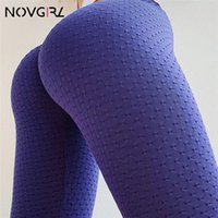 Push Up Leggings Mulheres Calças de Fitness Cintura Alta Yoga Correndo Esporte leggings Anti Celulite Leggings Treino Sexy Black Ladies