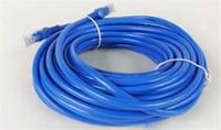 Rj45 Erkek Kadın Vida Paneli Dağı Ethernet LAN Ağ Uzatma Kablosu