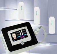 Nuovo dispositivo Vmax HIFU per la rimozione delle rughe con lifting facciale / Vmax Dispositivo anti-invecchiamento V-Max Therapy con 3 cartucce CE