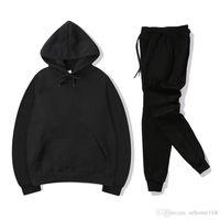 men Clothes women Clothes casual sport suit jacket hoodie pants sweatshirt and pant suit hoodie and set sweatsuit trousers