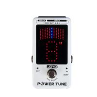 JOYO Power Tune JF18R Power Tune True Bypass Basso per chitarra elettrica 8 porte Pedale multi-effetto