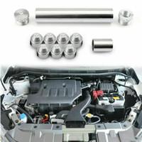 وقود السيارات فلاتر السيارات المواضيع سبائك الألومنيوم Slovent فلاتر الداخلية أجزاء استبدال أنابيب