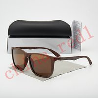 حار مصمم النظارات الشمسية العلامة التجارية إطار مربع في الهواء الطلق نظارات الرجال أزياء النساء نظارات ريترو خمر الشمس مع مربع وحالة الشحن مجانا