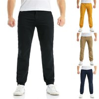 Sweatpants Men 2020 Stretch Pants Trousers Brand Clothing Lo...
