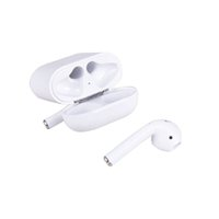 2019 For W1 Chip Airpods Bluetooth Case supercop Double ear ...
