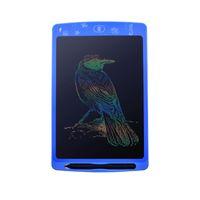 10 Inç LCD Tasarım Yazma Tablet Sanat Renkli Çizim Kurulu Çocuk Oyuncakları Ince Grafik Tablet Çocuklar Için Dijital El Yazısı Pedi