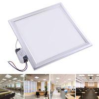 LED-paneelverlichting Binnen Plafondlampen SMD2835 12W LED's Lichte energiebesparing Lage stroomverbruik
