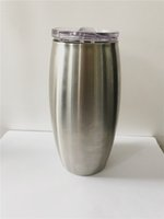 25oz Wine Tumbler with lid 25oz stainless steel vacuum insul...