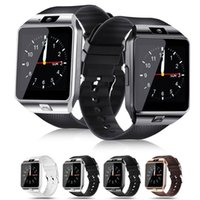 Para ios android smart watch relógios smartwatch mk610 dz09 montre intelligente reloj inteligente com bateria de alta qualidade