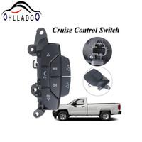 HLLADO 25851951 Bluetooth Audio Video Operação Interruptor Cruise Control Roda Para C hevrolet / G MC / Cadillac / H Ummer / B uia 2009 2010 2012 2013