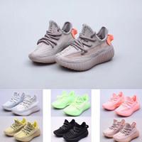 2020 Venda quente nova cor respirar menino menina juventude crianças crianças esporte sapatos correndo sneaker
