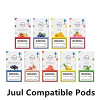 Original Joll Joll 9 Flavor Prefilled Compatible Pods 0. 7ml ...