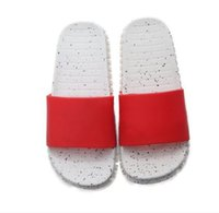 The Most Popular Couple Designer Slippers Men and Women Blac...