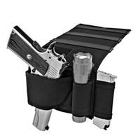 Под прикроватным пистолетом подъем на матрасе прикроватный пистолет Cobster Автокресло Пистолет для пистолета для пистолета Стул для кушетка для Beretta PX4 RH USP LCP LC9 PF9 Маленький