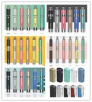 Yocan Evolve Artı Zırh Vane Hit E-sigara Kitleri Lit x Manyeto Marş Kuru Herb Buharlaştırıcılar Vape Kalem