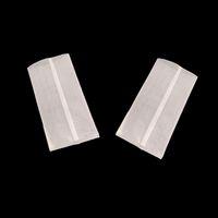 Пищевые канифоли пресс-мешки 120 микрон 2.5x4.5 дюймовый чай фильтр нейлон канифоли мешки MOQ 100 шт.