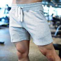 Mens Shorts Absorb Sweat Sport Male Short Pants Summer Casua...