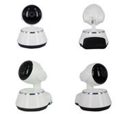 IP WIFI Cámara HD 720p Smart Home Video Wireless Video Red de seguridad Bebé Monitor CCTV IOS V380 H.265