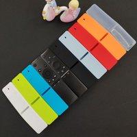 Samsung Akıllı TV için Uzak Kılıf Silikon Kapak BN59-01241A, BN59-01260A, BN59-01266A Uzaktan Kumanda Darbeye Shell 8 Renkler