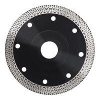 O diamante de 115 / 125mm viu a lâmina para o corte cerâmico da telha da porcelana