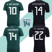 Gold Cup 2019 Camisetas Mexico 19 20 MEN WOMEN soccer jersey...