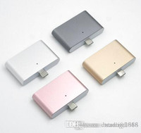 SZ USB Type-C Адаптер считывателя памяти адаптер Adapte USB Micro USB TF SD Card Тип C HUB с OTG для MacBook Air Pro Tablet
