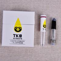 Wholesale Vape Cartridge Packaging for Resale - Group Buy