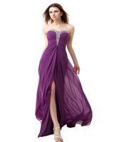 Mais O Tamanho Elegante Vestido De Noite Vestido De Dama De Honor Vestidos De Baile De Gala
