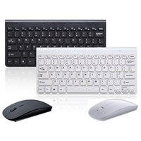 2.4G Wireless Mouse Keyboard USB Receiver Mini Computer Keyboard and Mouse Combo For Mac Laptop Desktop PC Smart TV
