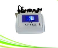 7 팁 모노 폴라 바디 슬림 페이셜 머신 RF 무선 주파수 피부 강화 무선 주파수 미용 장비