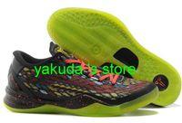 새로운 8 농구 신발 판매를위한 남자를위한 스니커즈 Mamba 2020 Shoe Forever Mamba Jings 최고의 신발 할인 크리스마스 2012 신발