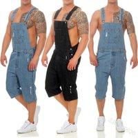 Jeans pour hommes deux mille et dix-neufième motif d'été s de couleur pure couleur cuisson de cylindre de cylindre droit facile mâle