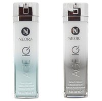 Newest version NEORA AGE IQ Cream Day&Night cream 30ml High ...