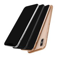 1: 1 Metal Dummy Display Phone per Apple iPhone X XR XS XS Max modello di telefoni contraffatti (non funzionante)