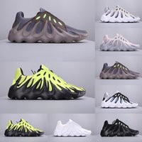 2019 New Release 451 Kanye 3M Volcano Wave Runner Mens Desig...
