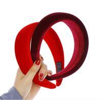 Venda quente faixa de cabelo anel de esponja de esponja de candy cor flanela de cabelo scrunchie com multi-cor jóias artesanais acessórios fzp230