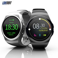 LOKMAT phone watch support sim card heart rate sleep health ...