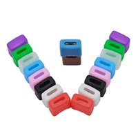 JUUL Silicone Drip Tips Cover Mouthpiece 100pcs lot Disposab...