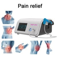 Portable shock wave therapy machine for women body slimming ...
