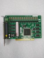 Карта сбора данных ADLINK PCI-7230 New In Box Бесплатная ускоренная доставка