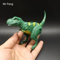 Tyrannosaure Jouets Éducatifs Roman Oeuf De Dinosaure Figurines Jouet Enfant Cadeau (Numéro De Modèle IWD828-1)