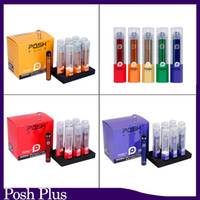 POSH PLUS Disposable Device Starter Kit 280mAh Battery 2.0ml Cartridges Vape Empty Pen 0268146