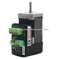 JMC NEMA17 Integrada AC Servo Motor Driver IHSV42-40-05-24 DC24V 4000rpm 1000 Linha Encoder 32-bit DSP Chip 1,5 N.m Torque