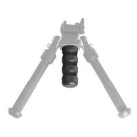 Grip táctico BT10-LW17 V8 Atlas Bípode Partes de Accesorio fusil de caza al aire libre de la manija Para Equipo para plegar Andamios V8 universal bípode
