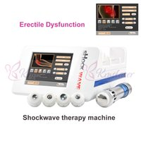 Rehabilitation therapy device ESWT for podiatry pain relief ...