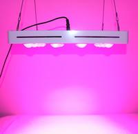 2400W COB LED cresce a luz AC110V AC220V Full Spectrum 20 * 150W Chip Grow Lâmpada Para Indoor crescer plantas tenda Flower