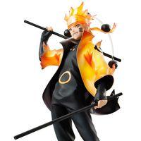 kutu MX200811 ile YENİ sıcak 22cm Uzumaki Naruto Ootutuki Hagoromo toplayıcıları aksiyon figürü oyuncak Noel hediyesi oyuncak