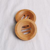 Creative Natural Bamboo Wood Soap Distax ДЛЯ ДЛЯ ДЛЯ ДЛЯ ДЛЯ ДЛЯ ДЛЯ ДЛЯ ДЛЯ СТОИМОСТИ КРОВОДНАЯ СТРАНА СТУЛЬНЫЙ КОРОБКИЕ КОРОБКИ Отель Home Home Кухонные принадлежности